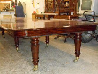 Board Room Table 001