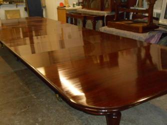 Board Room Table 002